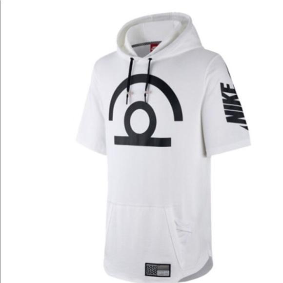 9047c669 Nike Shirts | Mens Air Pivot Short Sleeve Hoodie | Poshmark
